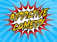 Addictive Comedy: #whiterockfamous Feb 8th