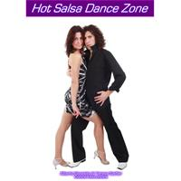 Singles / Couples Classes Surrey Oct-Dec: Salsa, Bachata, Shines & Latin Crash