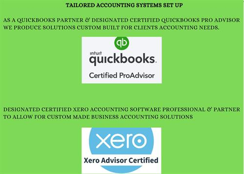 Accounting Software Set Up Expert