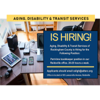 Aging, Disability & Transit Services of Rockingham County