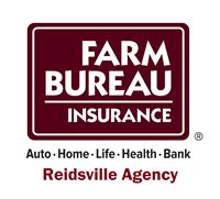 Farm Bureau Insurance - Reidsville Agency
