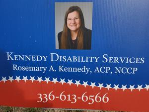 Kennedy Disability Services
