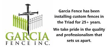 Garcia Fence Inc.