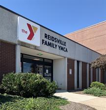 Reidsville Family YMCA