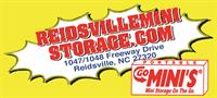 Reidsville Mini Storage/Go Mini's