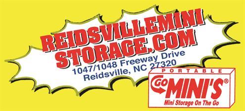 Reidsville Mini Storage/Go Mini's