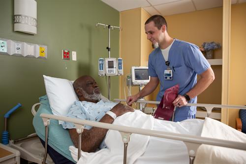 Patient Centered Care at Annie Penn