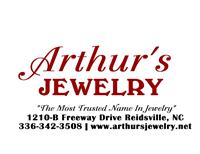Arthur's Jewelry Inc
