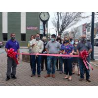 Garcia Fence Inc. Ribbon Cutting