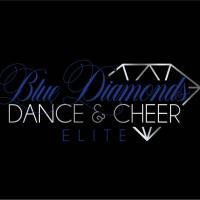 Blue Diamonds Dance & Cheer Elite Celebrates Ribbon Cutting