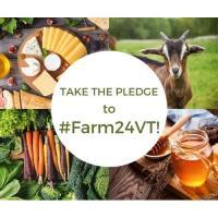 #Farm24VT