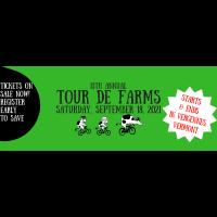ACORN Tour de Farms
