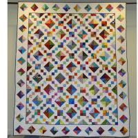 """Quilting in the Land of Milk & Honey"" Quilt Show"