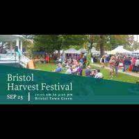 2021 Bristol Harvest Festival Vendor Registration