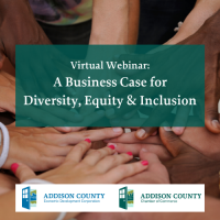 A Business Case for Diversity, Equity and Inclusion