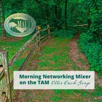 Morning Networking Mixer - September 2021