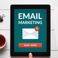 Email Marketing 101: Content Marketing with Constant Contact