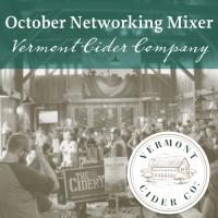 Networking Mixer - October 2021