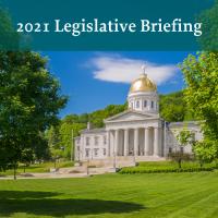 2021 Legislative Briefing