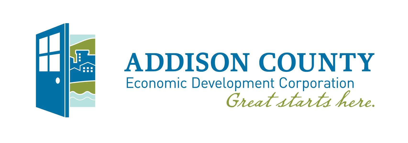 Addison County Economic Development Corporation