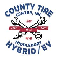 County Tire Center, Inc. DBA Middlebury Hybrid/EV