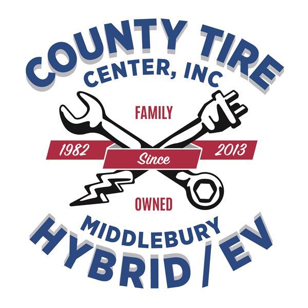 County Tire Center, Inc. DBA Middlebury Hybrid/EV
