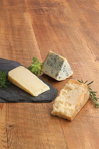 Artisan Cheese from Jasper Hill, Available at Dakin Farm