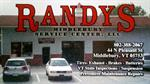 Randy's Middlebury Service Center, LLC