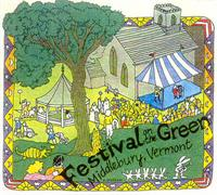 Festival on-the-Green