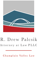 Champlain Valley Law - R Drew Palcsik Attorney at Law PLLC
