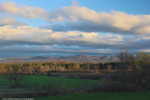 Whitford House Mountain View
