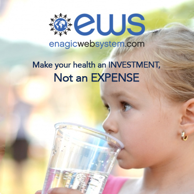 Make your health an Investment not an Expense