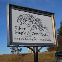 Silver Maple Construction Joins the Addison County Chamber