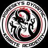 Poresky's Dynamic Karate