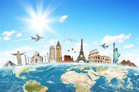 Where will travel take you?  Call Cruise Planners (585) 310-2220 and I can give you the World!