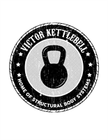 Victor Kettlebell & MMA