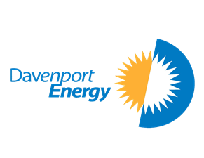 Davenport Energy, Inc.