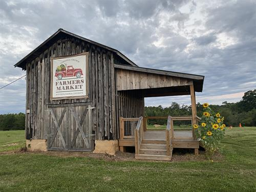 Virginia Grown Farmers' Market