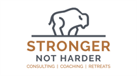 Stronger Not Harder, LLC