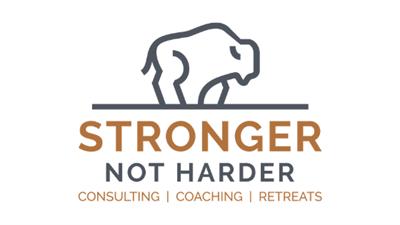 Stronger Not Harder, LLC