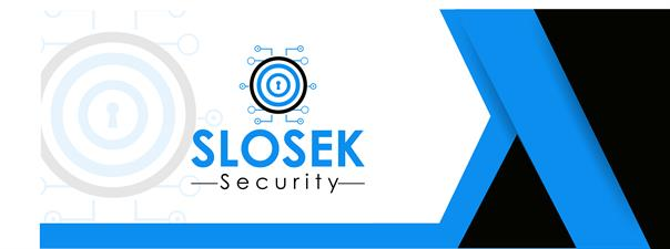 Slosek Security, LLC