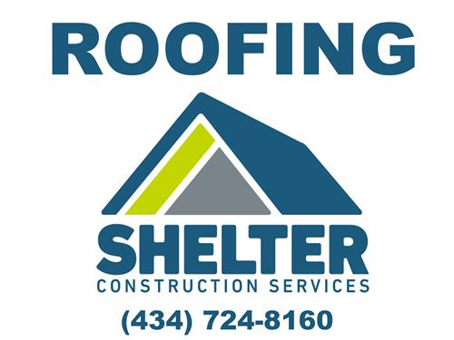 Shelter Roofing Services