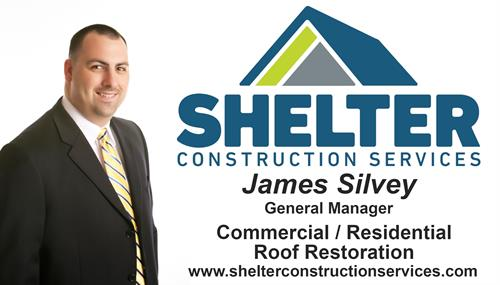 James Silvey General Manager