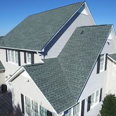 Roof Replaced on a Home in North Carolina