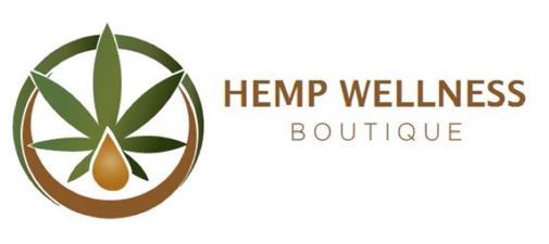 Hemp Wellness Boutique, LLC