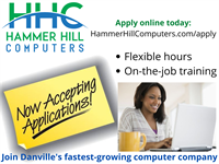Hammer Hill Computers