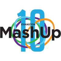 Mix, Mingle, Mash it up. Evanston's 10th Annual MashUp!