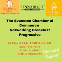 NWB Networking Breakfast