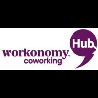 Office Depot / Workonomy Coworking Hub - Evanston