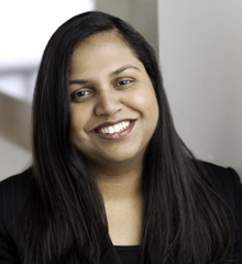 Rita Ghose, J.D., Collaborative Attorney and Mediator